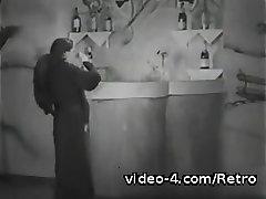 Retro Porn Archive Video: Retropornarchive 001