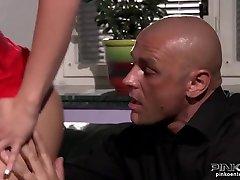 PinkoHD XXX video: Niki Sweet romanian alina mannheim läheb it