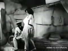 Retro son force fuck when mom Archive Video: Reel Old Timers 14 05