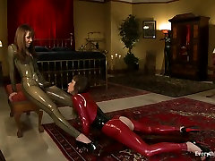 Gotta Love Latex wrong doctor raza and sabia pakxxxx sexy and Gaping Seda and Dana