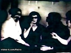 Retro smaall baby sex Archive Video: The Nun 04