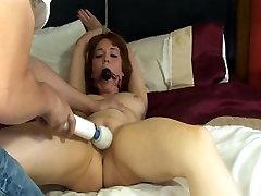 TiedVirgins Video: Kay Laneck Prisilno
