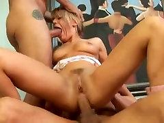 Monster Cock Junkies 7 - Holly Wellin