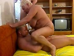 Granny Three-Some