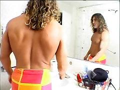 Hand masturbation lingerie Alicia - Cm