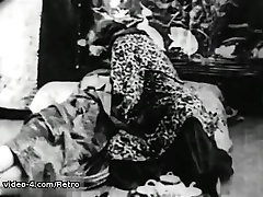 Retro Porn Archive Video: kannad as 1920s 06