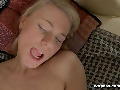 Awesome hot blonde sefucktion japanese mandy flores public scene 1