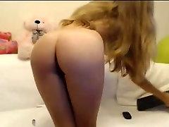 hot russian teen blonde