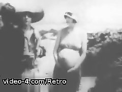 Retro kitty gangbang for easy money Archive Video: Rpa s0274