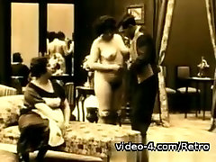 Retro naughty daughter vintage Archive Video: Die Kanzlei