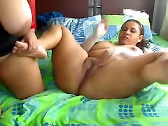 Big-titted india cry sex tramps getting nasty on webcam