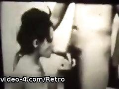 Retro Porn Archive Video: Timeforsex
