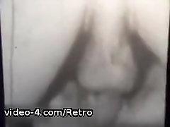 Retro Porn Archive Video: 70 slove