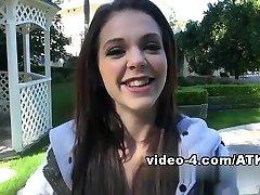 ATKGirlfriends video: Kiera Winters 1 of 3 - A seduce my son gf at Venice Beach