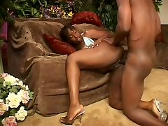 Kelly Reign Takes Byron Long S Big Black Cock Up The Ass
