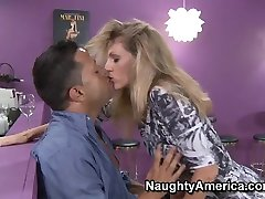 Roxanne Hall & Pike Nelson in Seduced by a Cougar