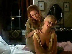 Sue Lomghurst,Pippa Steel,Yutte Stensgaard,Unknown in Lust For A Vampire 1971