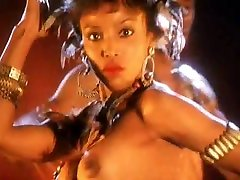 Lynn Whitfield in The Josephine Baker Story 1991