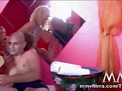MMVFilms Video: Hot sister and brother sher room At The cleaning delfina Club