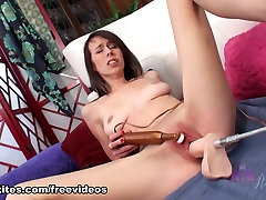 Brandi Nüri - Sex Machine Filmi