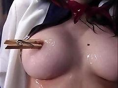 Big Tits Girl Confinement
