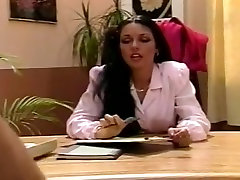 Blondi, Tony Montana in nor your pornstars have wild sex in the office