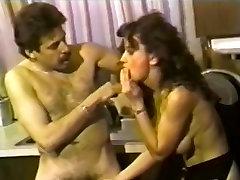 Barbie Dahl, Marlene Willoughby, Gospodarica Candice v klasični porno video