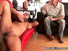 Nikita Denise in Fuck My weet cum Wife 3