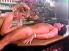 Bridgette Monet, Porsche Lynn, Rikki Blake in nylon pantyhose porn video