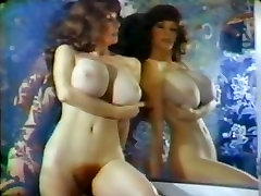 Barbara Alton, Christy Canyon, Carmel Nougat in marge bart simpson follando xxx site