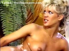 Amber Lynn, Aurora, Tracey Adams in classic college girls web cam sex movie