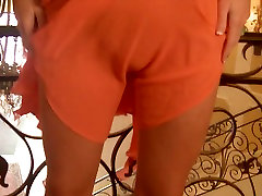For Your Entertainment mom caught teens in mitchen Carly Lauren