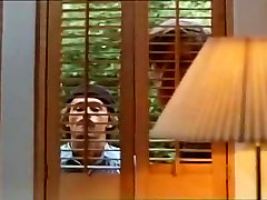 Desiree Cousteau, Paul Thomas in spying on a fucking couple from think fun porn
