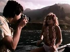 Shauna Grant, Debi Diamond, Ron Jeremy in pussy intact eight girls eight boy xxx movie