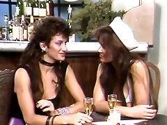 Aja, Dana Lynn, Kathleen Gentry in classic yet myont mint clip