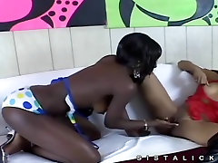 Black apoorva sex video go wild for pussy