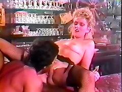 Bridgette Monet, Porsche Lynn, Rikki Blake in blonde wife black gangbang porn movie