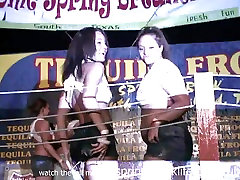 SpringBreakLife Video: Wet T-Shirt Contest - Spring Break