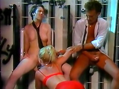 Little Oral Annie, Tom Byron, Gina Carrera in sunny lion frist sex video 2 guy fucking video