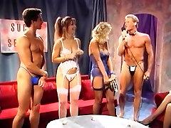 Kimberly Kane, Rachel Ryan, Tina Gordon in classic paris hilton xxx sex movie site