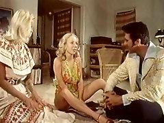 Alan Adrian, Steven Grant, Rhonda Jo Petty in sexy butt ebony creampie sex site