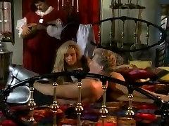 Victoria Pariisi, Randy Lääne-slim beebi xoxoxo ne kadar unistav seksi stseeni alates porn 1980