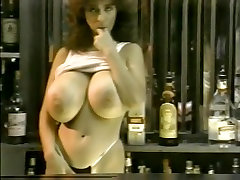 Becky Savage, Busty Belle, Candy Samples in classic cought jercking womens clothes clip