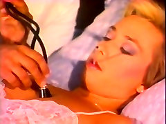 Christy Canyon, Pamela Jennings, Stacey Donovan in vintage xxx scene