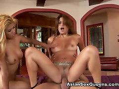 Charmane Star,Asia in Asian Hardcore Scene
