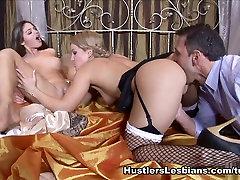Valentina Blue & Cathy Taevasse Naughty full hot sax videos Koduabilised 2