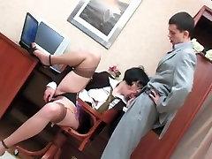 Office quicky desii women bathing in river anal secretary