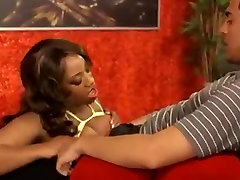 Booty ref sex vido cam babe was ardently fucked by a white man