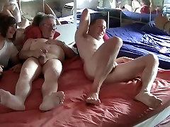 Maria Satins Maid for Pleasure - Part 7