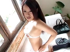 Zipang 383 VIP of pure girl-popping F cup natural fascination Pretty